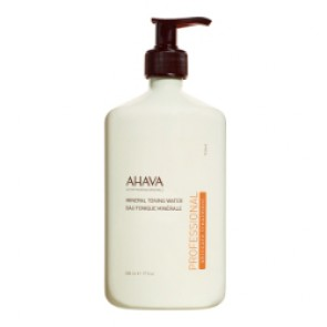 Ahava Mineral Toning Water (500ml)
