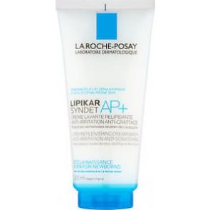 La Roche-posay Lipikar Syndet Douchegel/creme Ap+ (Default)Terug Herstellen Verwijder Dupliceren Opslaan Opslaan en verder bewerken