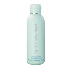Skeyndor Sensitive eyemake-up remover