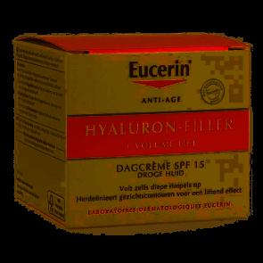 Eucerin Hyaluron-Filler + Volume-Lift Dagcrème SPF15