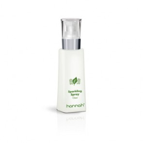 Hannah Clear Sparkling Spray (125ml)