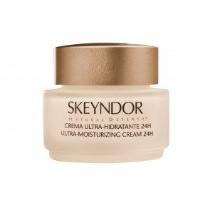 Skeyndor Ultra moisturizing cream 24h
