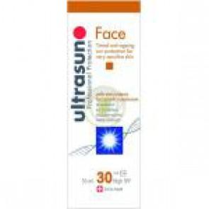 Ultrasun Face F30