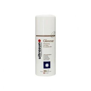 Ultrasun Glimmer F20 25ml