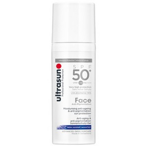 Ultrasun Face Anti-pigment F50+