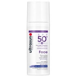 Ultrasun Face F50+