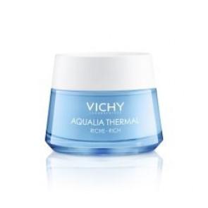 Vichy Aqualia Thermal Rijke Rehydrating Creme