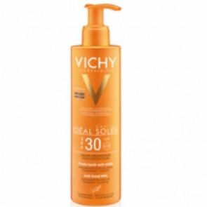 Vichy Idéal Soleil Anti-zand Melk (spf 30)