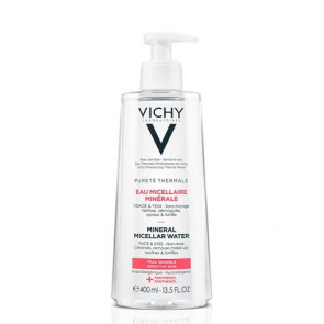 Vichy Pureté Thermale Micellair Mineraalwater