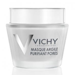 Vichy Purete Thermale Zuiverend Kleimasker